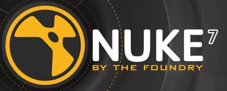 Nuke 7 New Features 2-Day Intensive