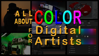 Color Webinar Promo Video