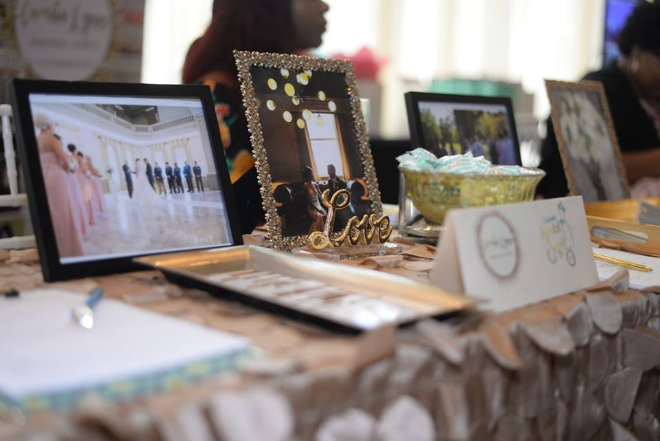 Pics from Fall Columbus Bridal Soiree