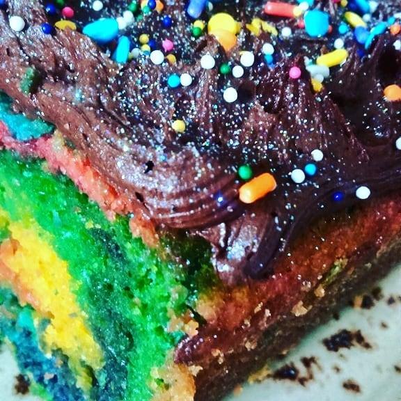Another Bake-O-Rama cake