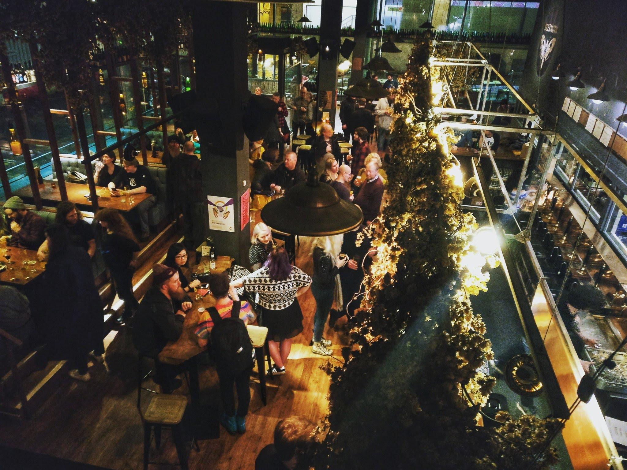 Café Beermoth