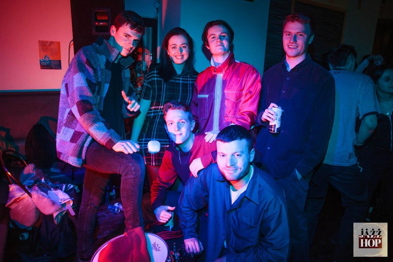 Top Deck Manchester Jazz Quintet
