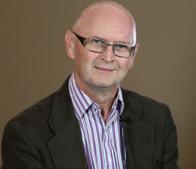 Professor Mick Healey
