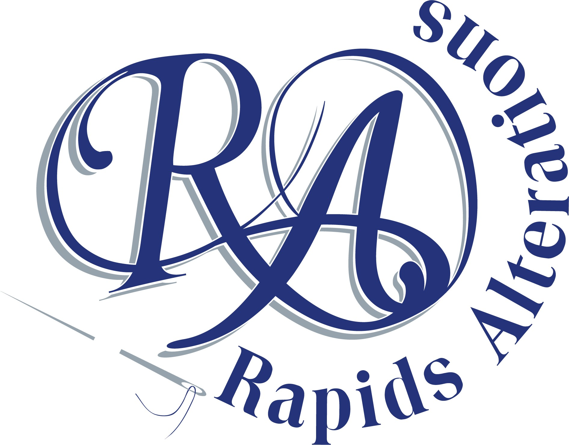 Rapids Alterations Logo