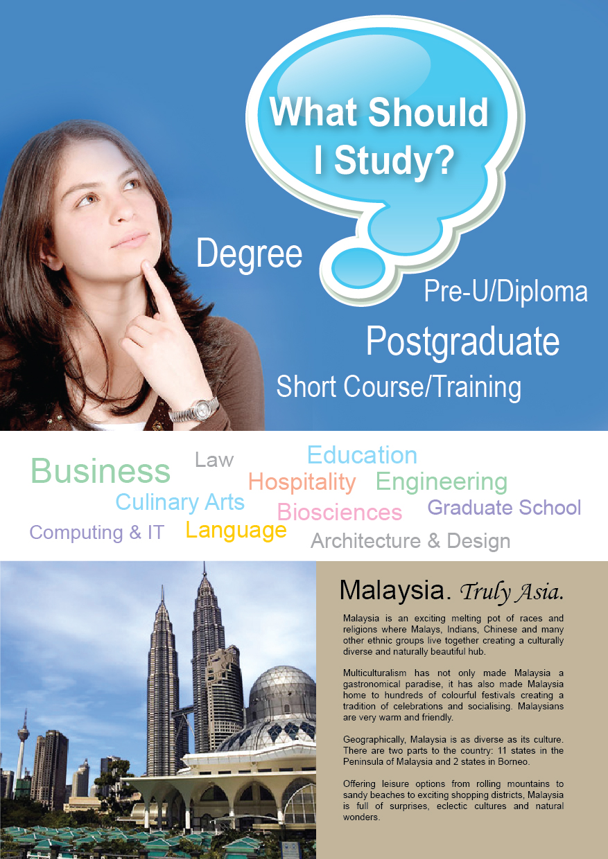 EDUCATION MALAYSIA FAIR IN QATAR – APRIL 2018 EDITION