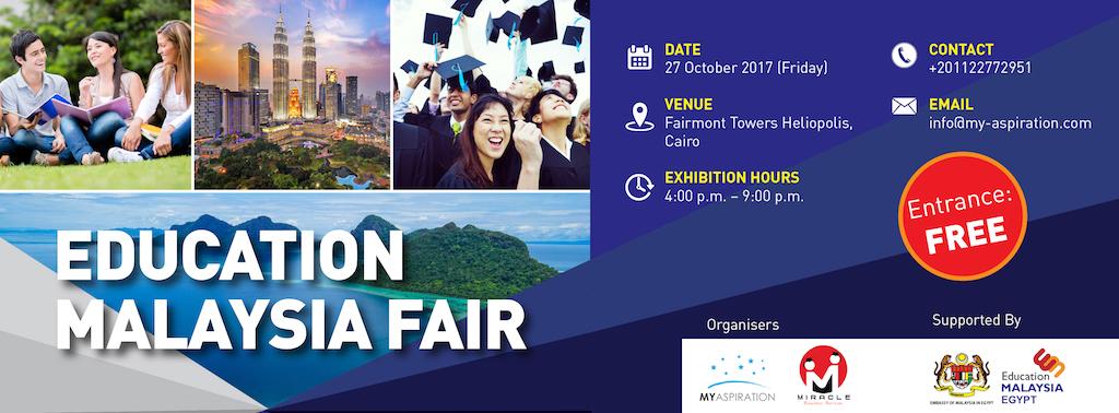 Education Malaysia Fair