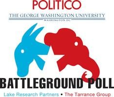 POLITICO-George Washington University Battleground Poll...