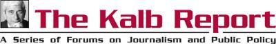 The Kalb Report