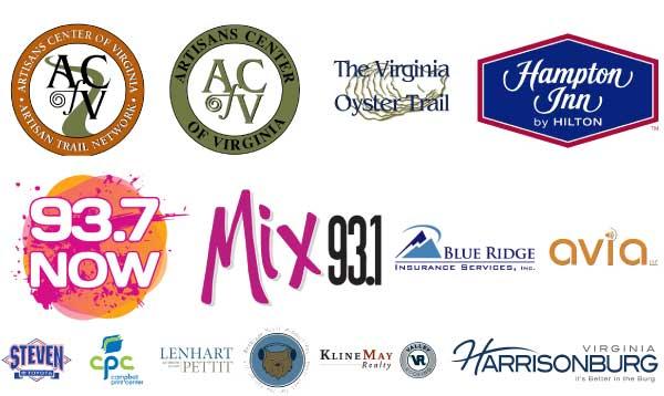 2017 Wine Festival Sponsors