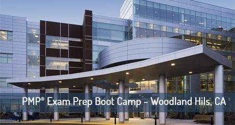 Certifyin5 Woodland Hills - PMP