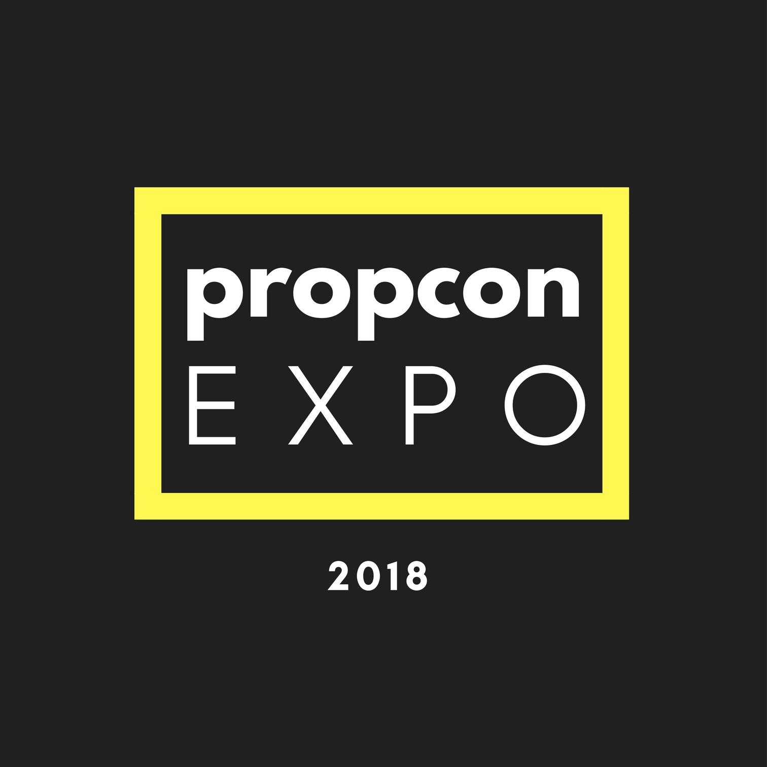 Property & Construction Expo Logo