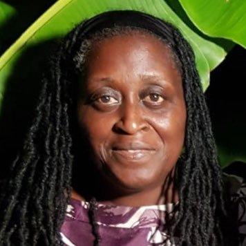 Dr Christine Callender