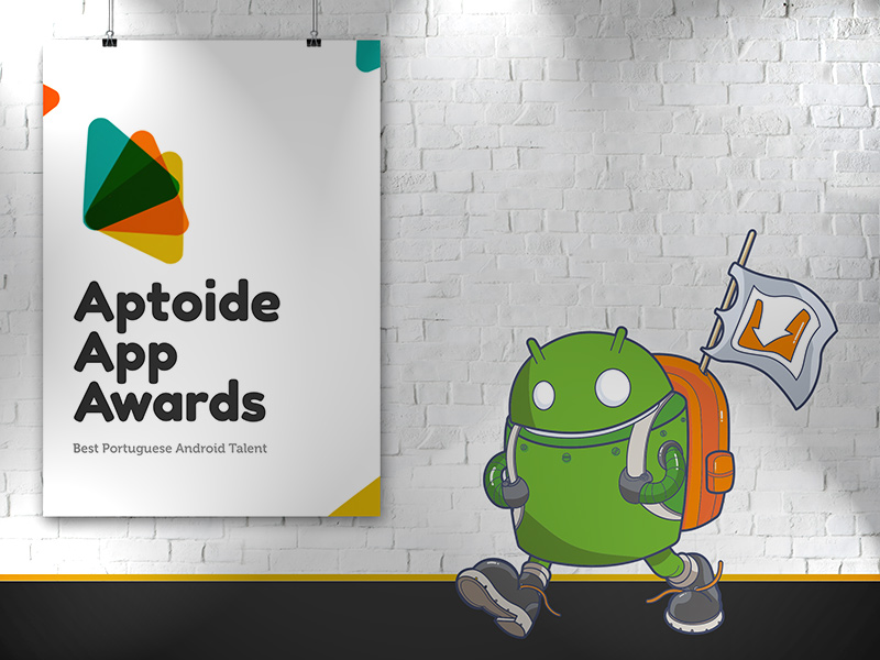 Aptoide App Awards