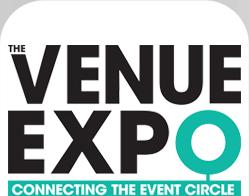 Venue Expo Logo