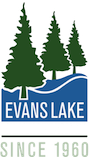 Evans Lake Fall Fundraiser