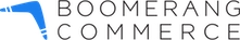 Boomerang Commerce logo 10percent