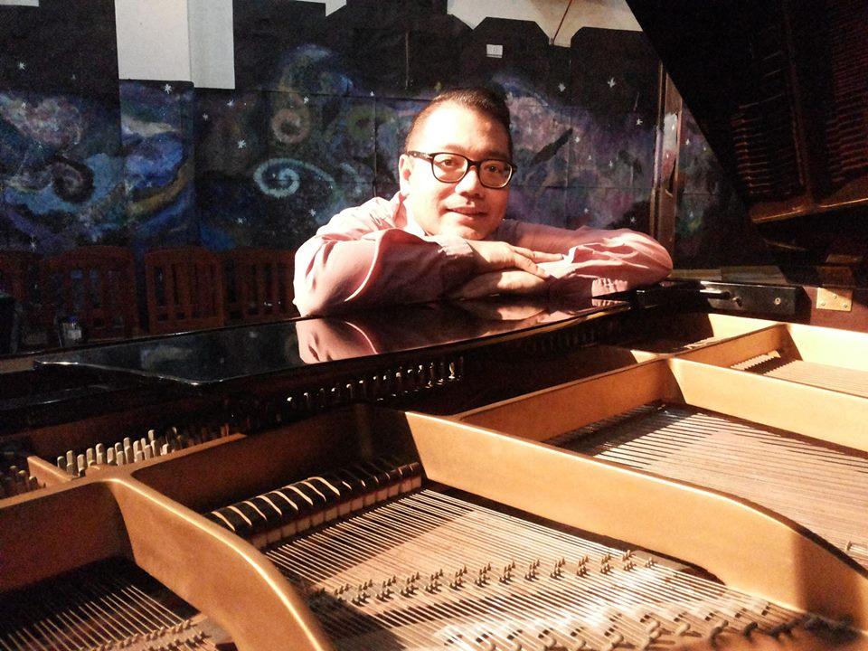 Jonathan Coo - pianist