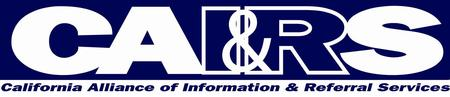 2012 California Alliance of Information and Referral...