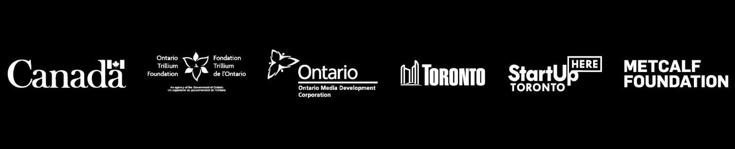 Program Funder Logos