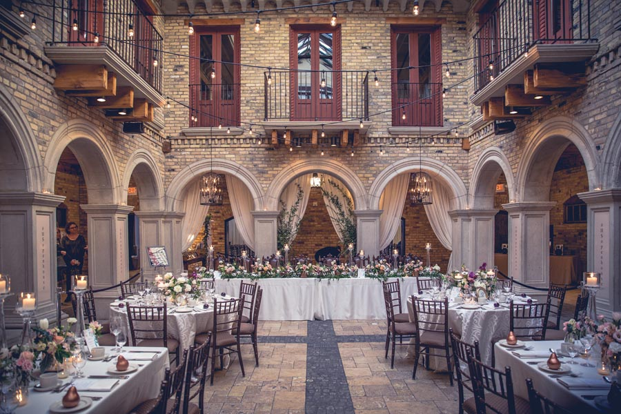 Design Your Wedding Day Open House
