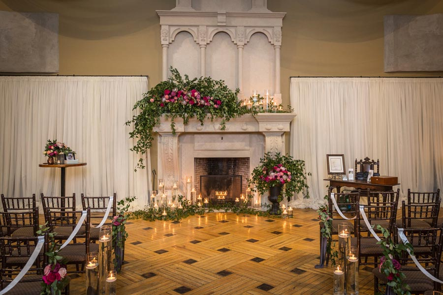 Design Your Wedding Day Open House 2018