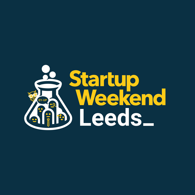 Leeds Startup Weekend 2016 Logo