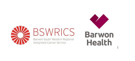 Barwon Health and BSWRICS Logo