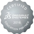 Dassault Systemes CATIA Certification Centre