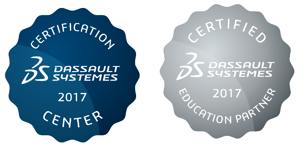 Dassault Systemes Accredited Reseller & Software provider & Certification Centre