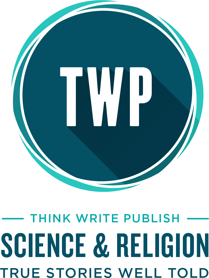 Think Write Publish Logo