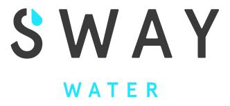 Sway water austin