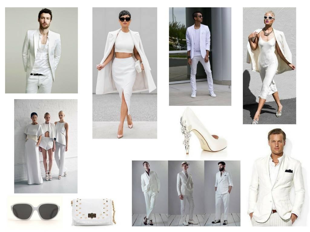 Erfreut White Dress Code Partei Ideen - Hochzeit Kleid Stile Ideen ...