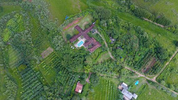 Fazenda São Sebastião