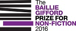 Baille Gifford Prize 2016