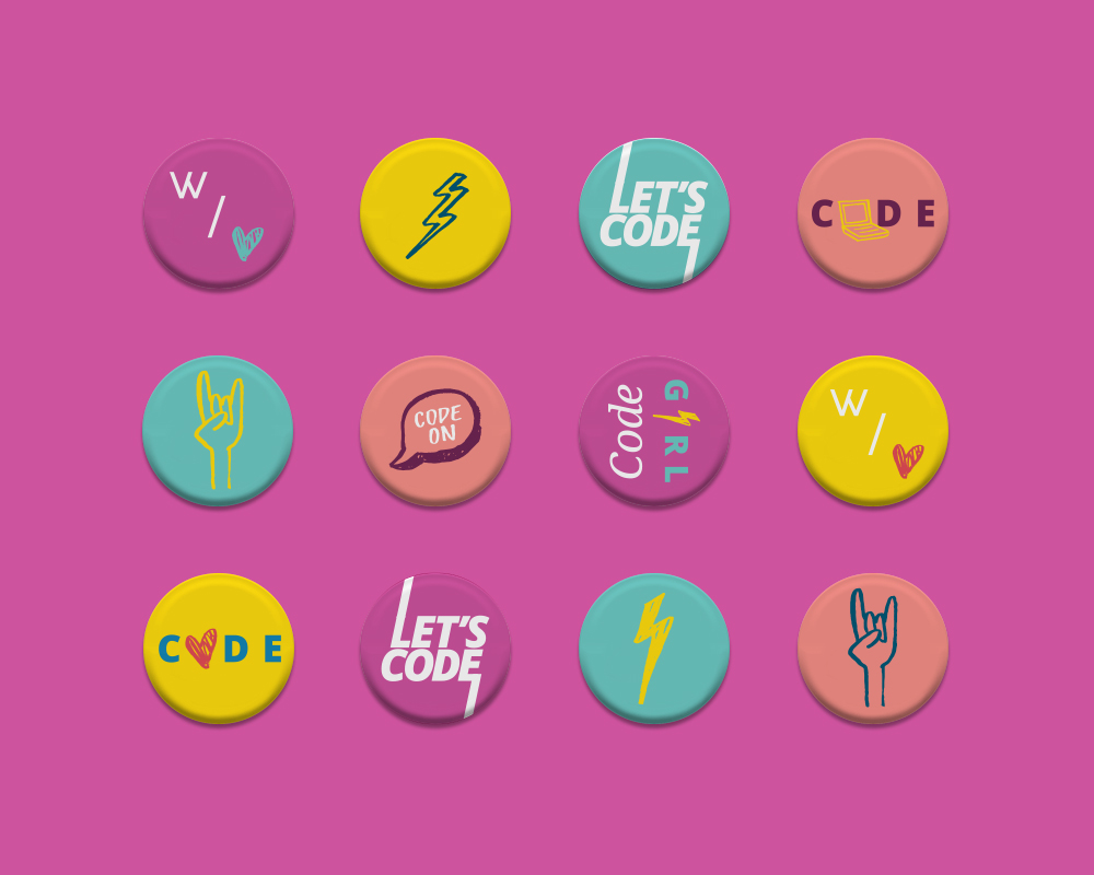 lets code buttons