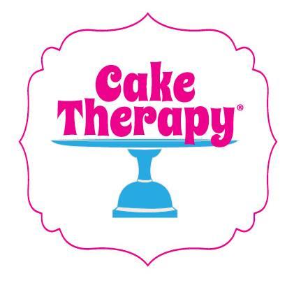 CakeTherapyLogo