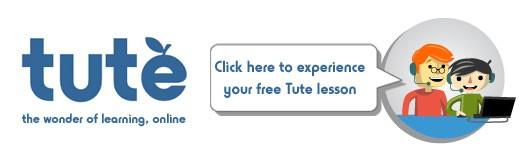 Tute Education Logo