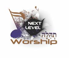 CF Next Level Worship Logo