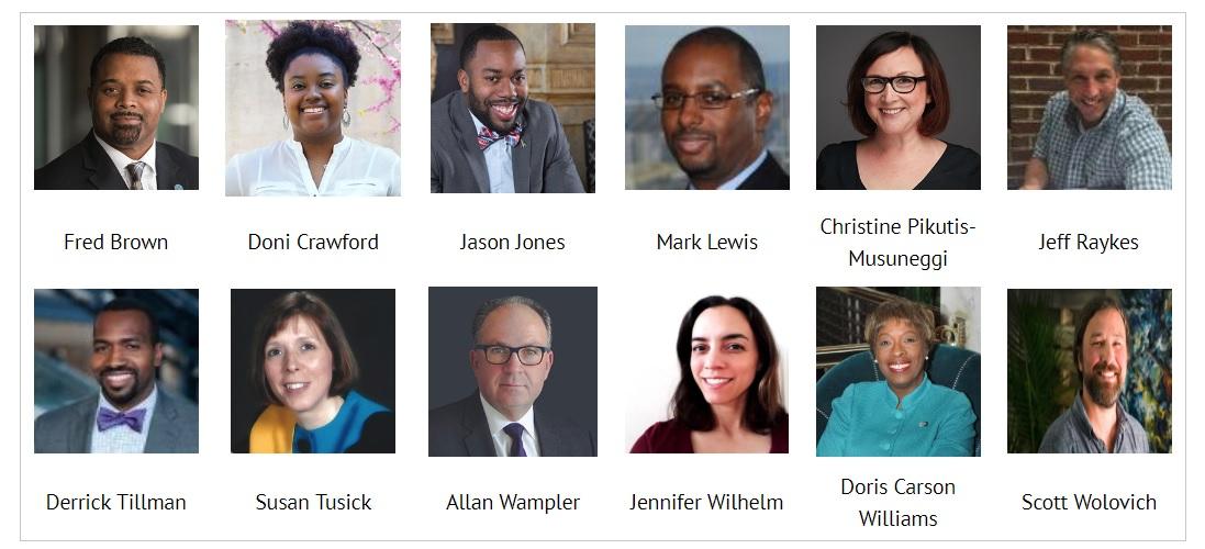 2018 Panelist