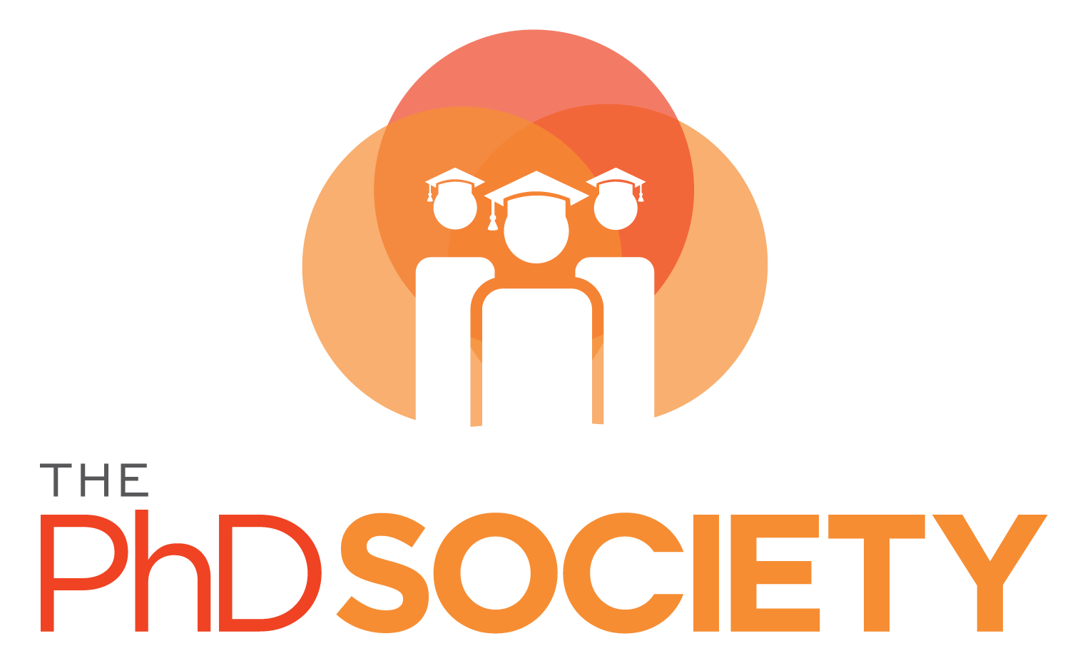 The PhD Society logo