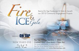 Fire and Ice Ball Invitations http://www.eventbrite.com/event/4643043468