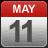 Saturday, May 11th 2013