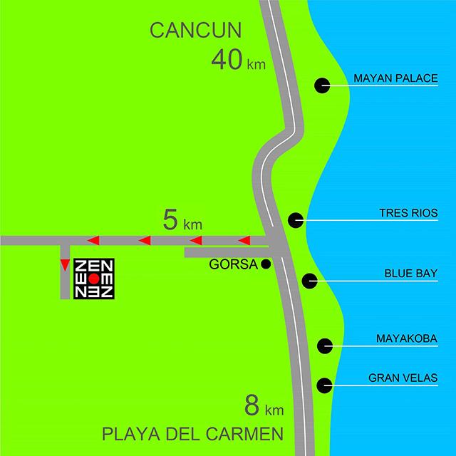 ozen cocom mapa