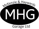 McKenzie & Hawards logo