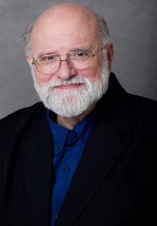 Rev. Jeremy Taylor, D. Min.
