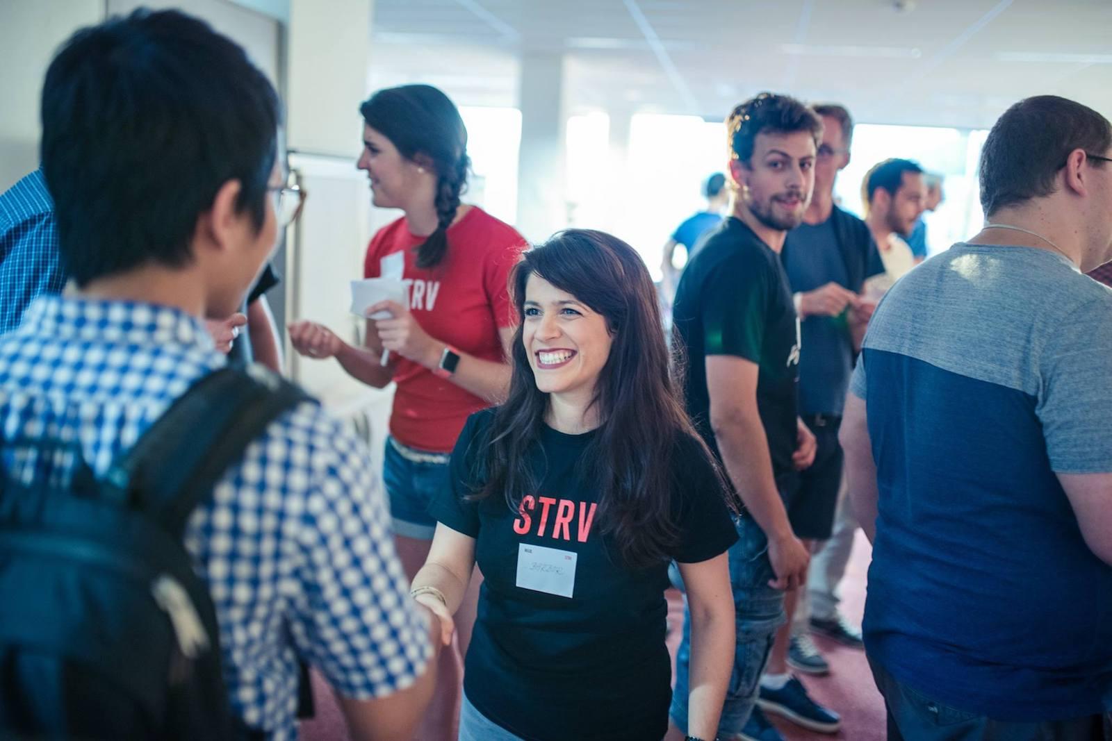 STRV Meetup