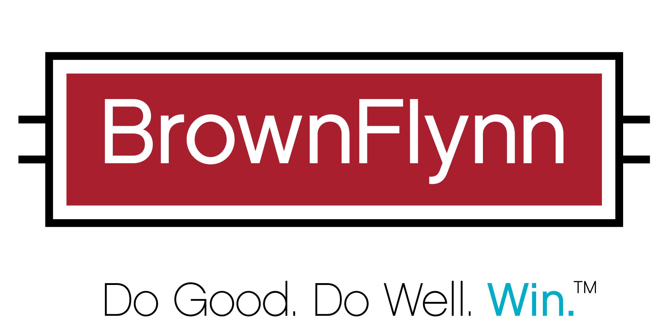 BrownFlynn logo