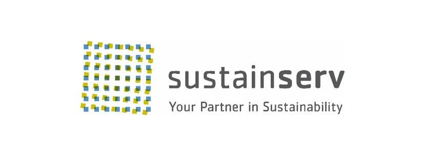SustainServ logo