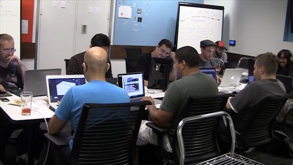 PETAL et al. Game Hackathon