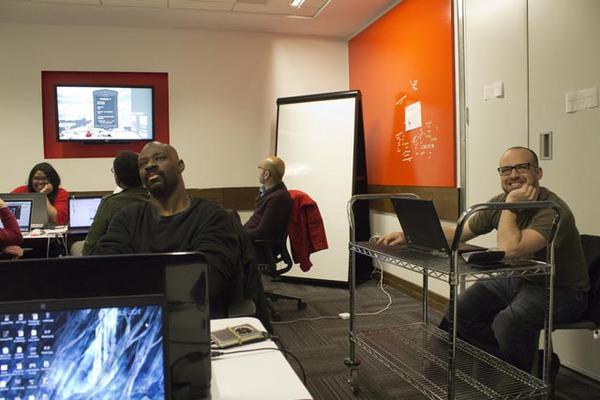 PETAL et al. Working Meeting